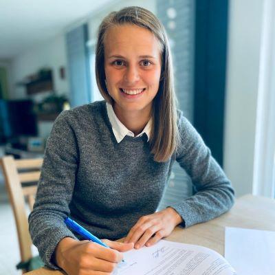 Klara Bühl wechselt zum FC Bayern