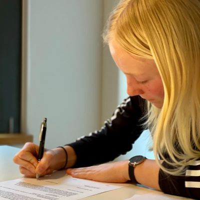Chiara Bücher wechselt zu Bayer 04 Leverkusen