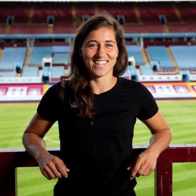 Lisa Weiß wechselt zu Aston Villa