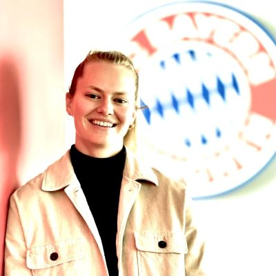 Maxi Rall wechselt zum FC Bayern München