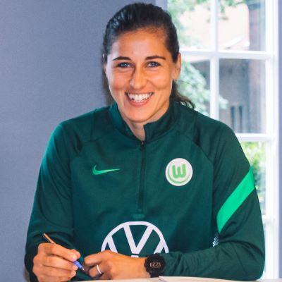 Lisa Weiß wechselt zum VFL Wolfsburg